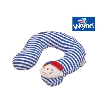 幼童專用汽車護頸枕(男)