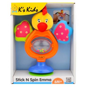 K's Kids 可愛的母雞艾瑪