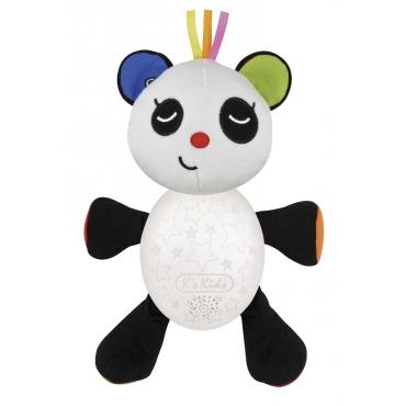 可愛造型夜燈貓熊