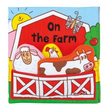 有趣的立體農場