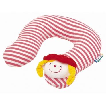幼童專用汽車護頸枕(茱莉亞)
