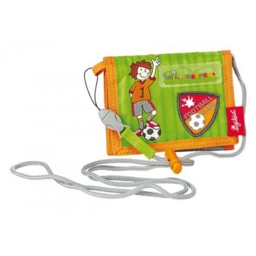 SIGIKID小錢包-足球神童