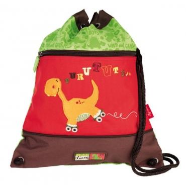SIGIKID健身包-小恐龍