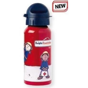 SIGIKID兒童水壺-消防隊