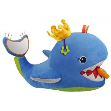 K's Kids 藍色大鯨魚