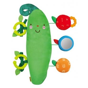 寶寶綠豌豆