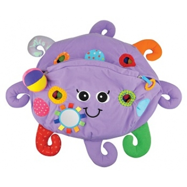 K's Kids 章魚造型寶寶球池組