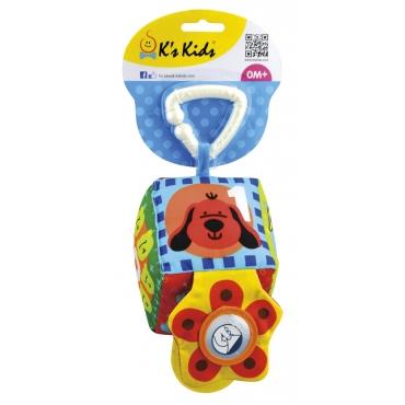 寶寶的第一個遊戲方塊