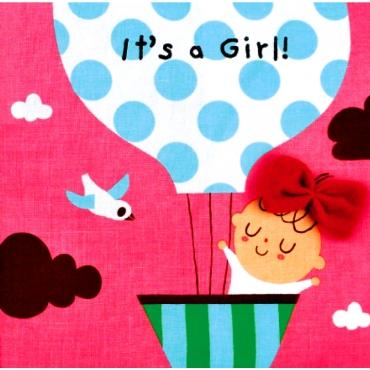 女孩床圍布書