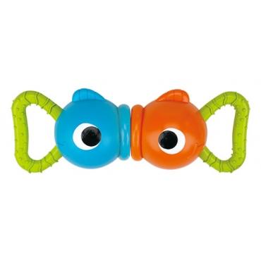 磁力小魚兒