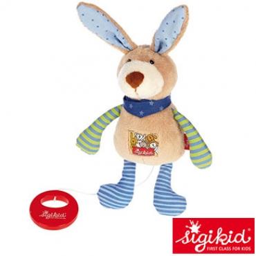 音樂鈴-小兔子