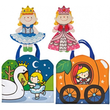 K's Kids 角色扮演遊戲組︰公主和芭蕾舞