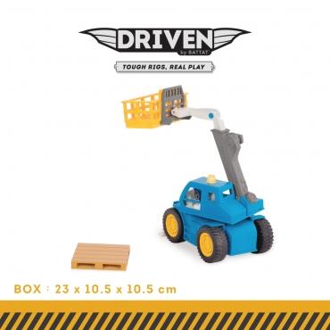 小型堆高機_Driven系列