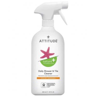 浴室瓷磚清潔劑-柑橘味 800ml