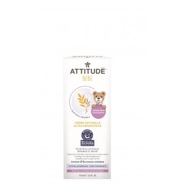 寶寶敏感肌膚深層修護霜(無香精)  75ml