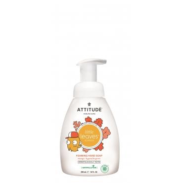 兒童泡沫洗手乳- 芒果 295ml