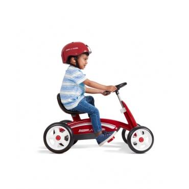 超新星競速腳踏賽車