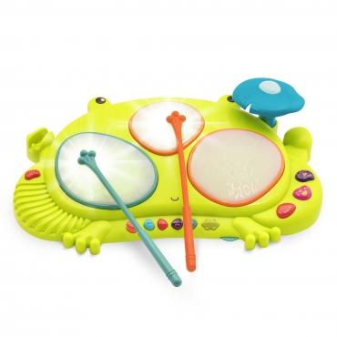 蛙聲道電子鼓