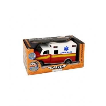 小型救護車_Driven系列