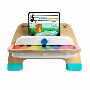 Hape魔法觸控鋼琴
