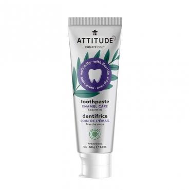 ATTITUDE 琺瑯質保養牙膏 120g