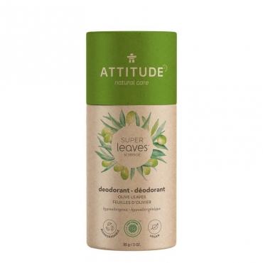 Super Leaves™ 橄欖葉體味除臭劑 85g