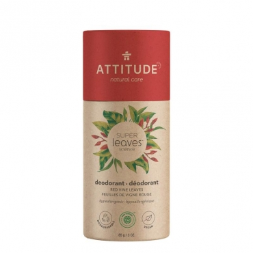 Super Leaves™ 紅色藤葉體味除臭劑 85g