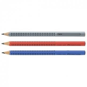 大三角粗芯鉛筆(單支入)B