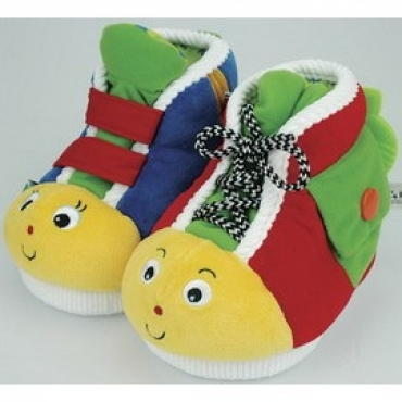 歡樂學習小鞋
