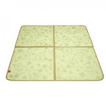 竹炭纖維遊戲墊